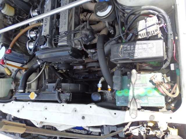 ITB'S on 16V 4AG ENGINE.