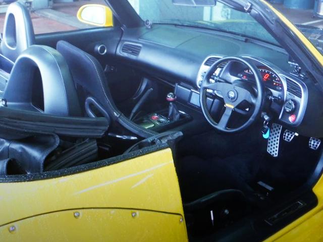 AP1 S2000 INTERIOR.