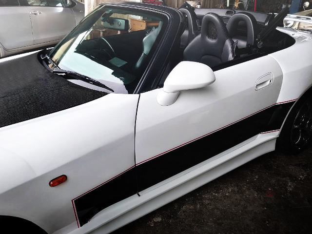 AP1 S2000 LEFT-DOOR.