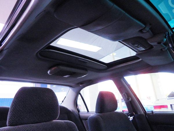 GENUINE SUN ROOF OF 2nd Gen EK CIVIC FERIO.