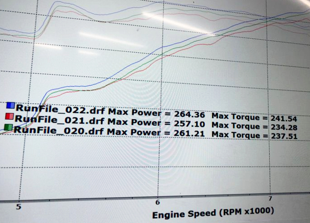 264HP OVER.