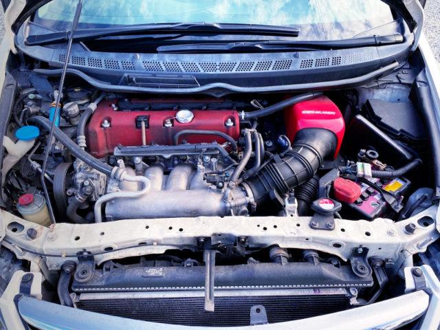 K20A N1 ENGINE.