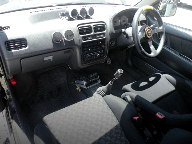 HA21S ALTOWORKS RSZ INTERIOR.