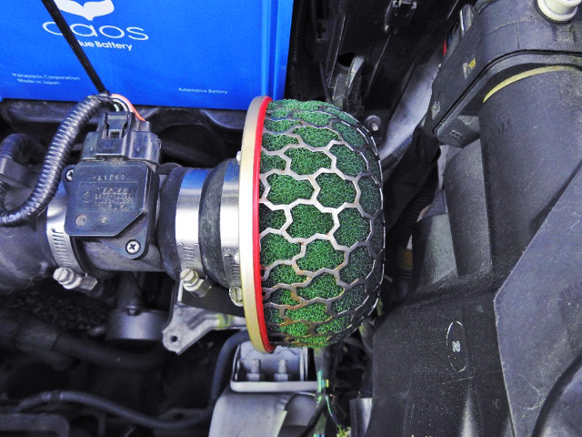 AFTERMARKET AIR CLEANER