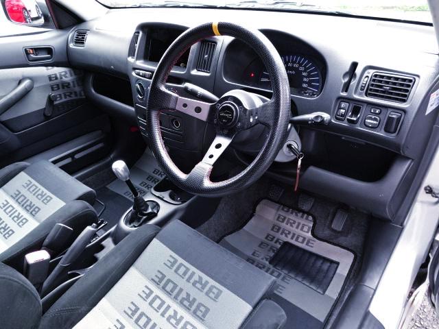 NCP55V PROBOX DASHBOARD.
