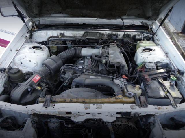 1G-GEU 2000cc ENGINE.