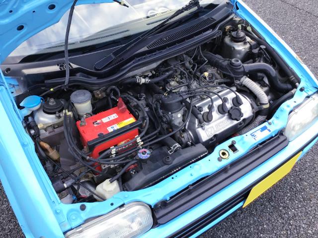 E07A ENGINE.