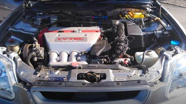 K20A 2000cc i-VTEC ENGINE.