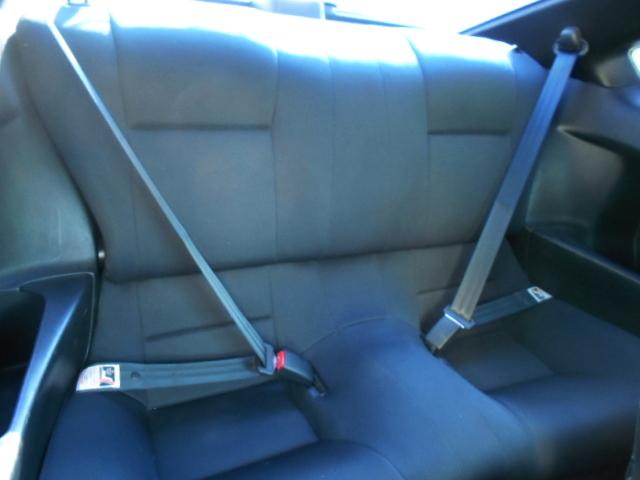 S15 SILVIA BACK SEAT.