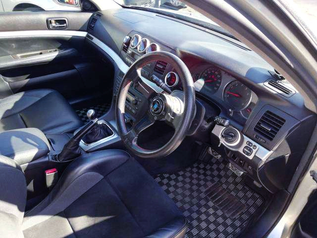 JZX110 MARK Grande iR-V DASHBOARD.