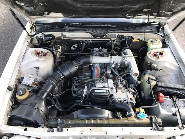 1G-FE ENGINE.