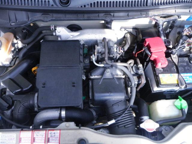 K6A TWINCAM IC TURBO ENGINE.