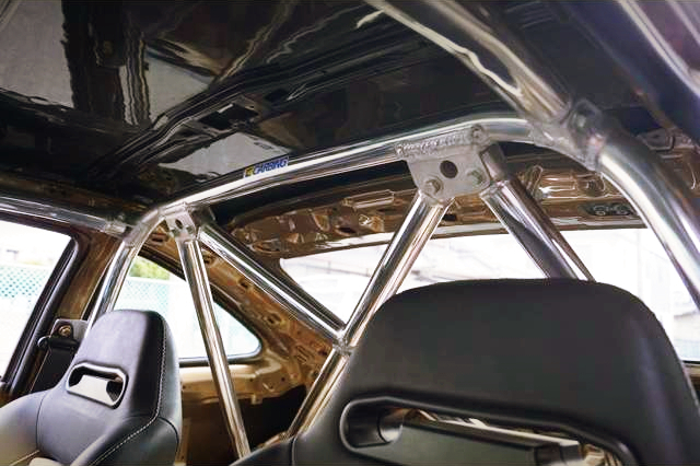 ROLL CAGE.