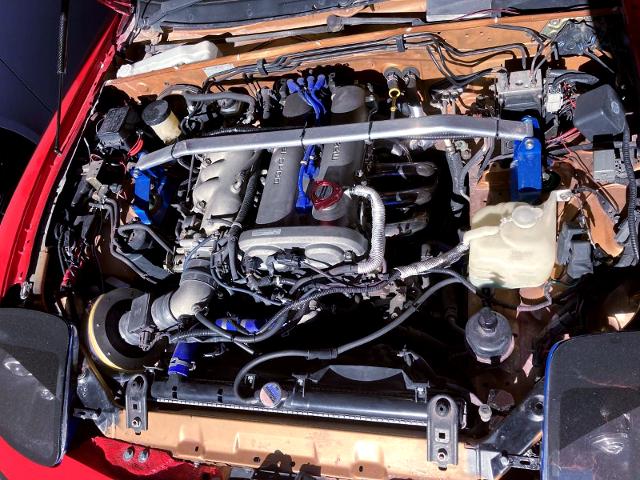 BP-ZE 1.8L ENGINE.