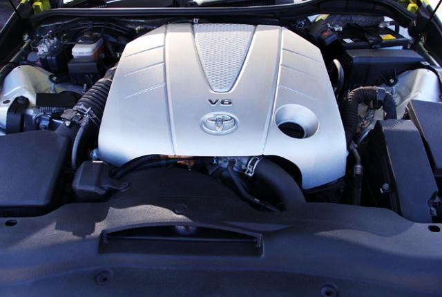 2GR-FSE 3.5L V6 ENGINE.