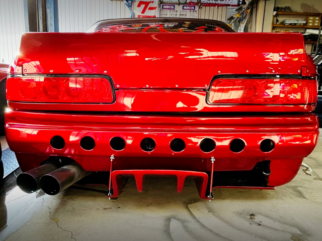 TAIL LIGHT OF S13 ONEVIA.