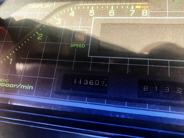DIGITAL SPEED CLUSTER TO GX61 CRESTA.