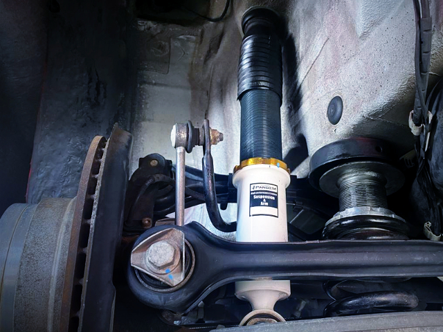 PANDEM COILOVER.