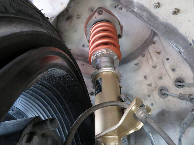 JIC COILOVER.