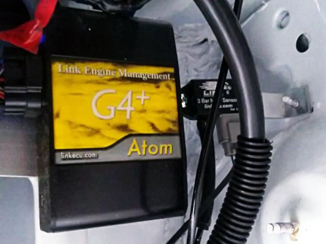 LINK G4+ ATOM MANAGEMENT.