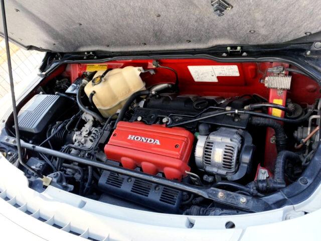 C30A 3.0L VTEC ENGINE of NA1 NSX MOTOR.