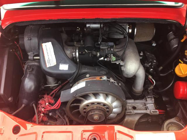 M64 3.6L FLAT-6 ENGINE.