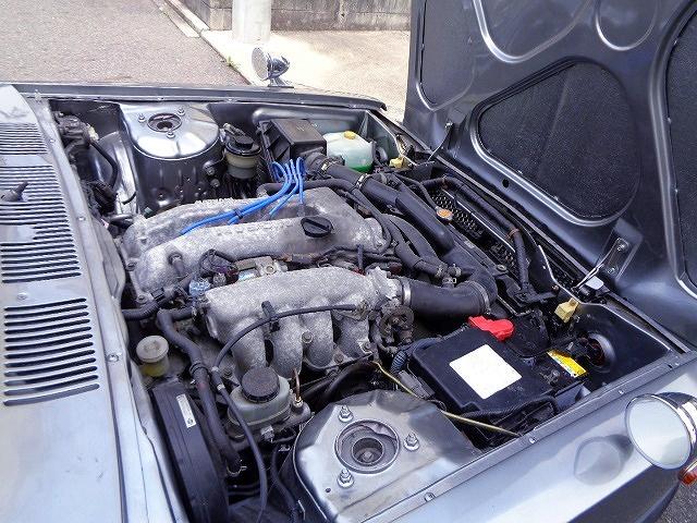 SR20DE 2.0L ENGINE.
