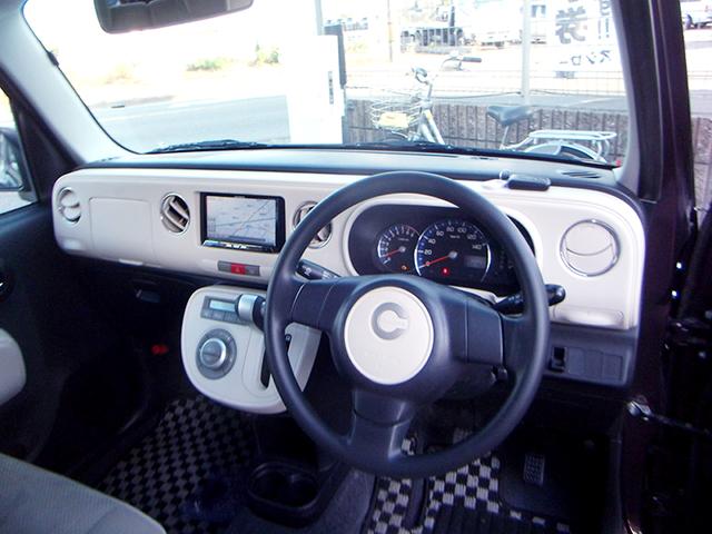 L675S MIRA COCOA DASHBOARD.