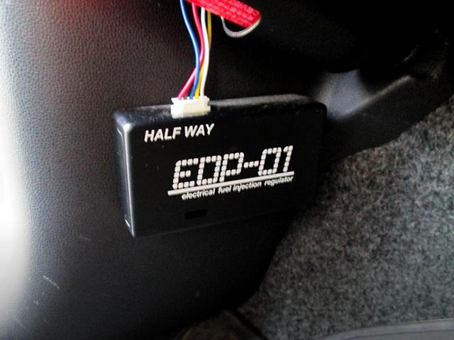 HALFWAY EDP-01 ECU.