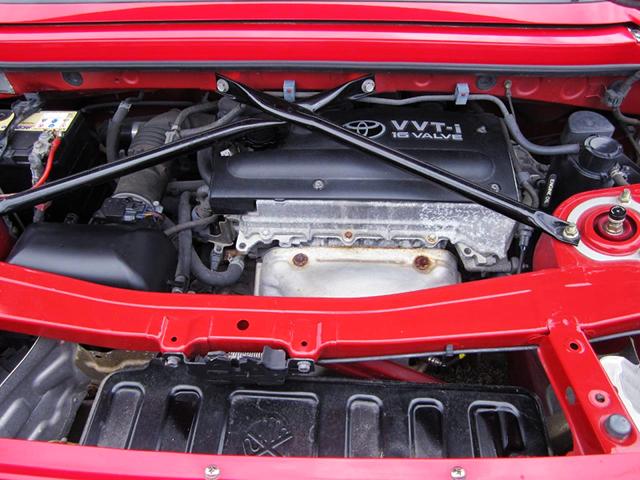 1ZZ-FE 1800cc ENGINE.