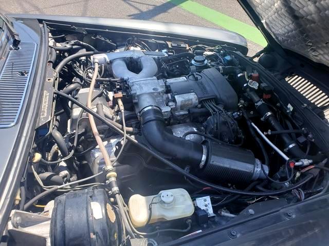 1JZ-GE 2500cc ENGINE.