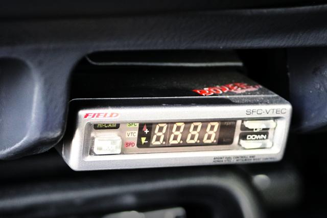 FEILD SFC-VTEC CONTROLLER.