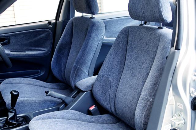 SEATS of MA7 DOMANI Vi-E FONTAINE.