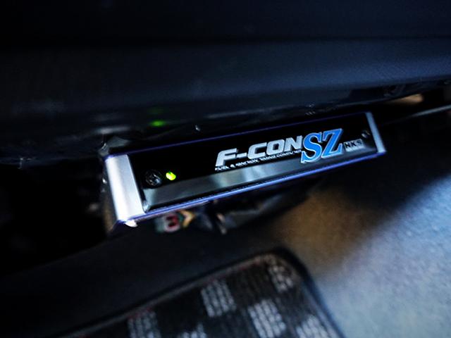 HKS F-CON SZ SUB COMPUTER.