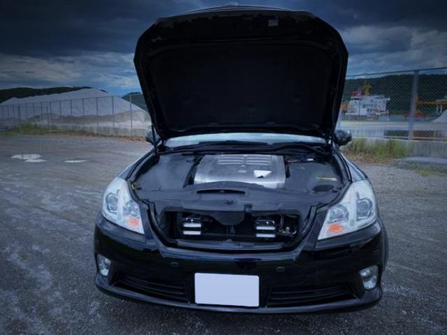 3GR-FSE 3.0L V6 ENGINE.