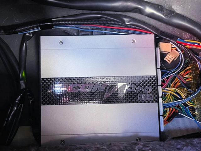 HKS F-CON V-PRO 4.0 VERSION ECU.