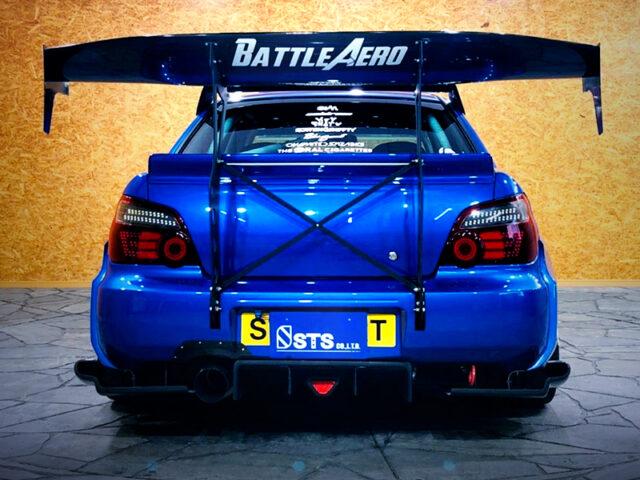 BATTLE WING GT-WING.